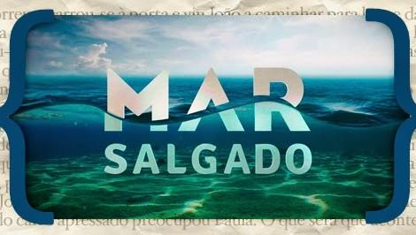 Resumo Mar Salgado Banda Sonora De «Mar Salgado» Já Disponível Em Cd