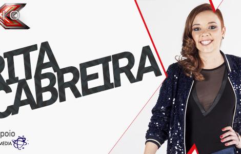 Rita Cabreia Atv «Raio X» | 6 Semana De «Factor X»