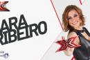 Sara1 «Raio X» | 8 Semana De «Factor X»