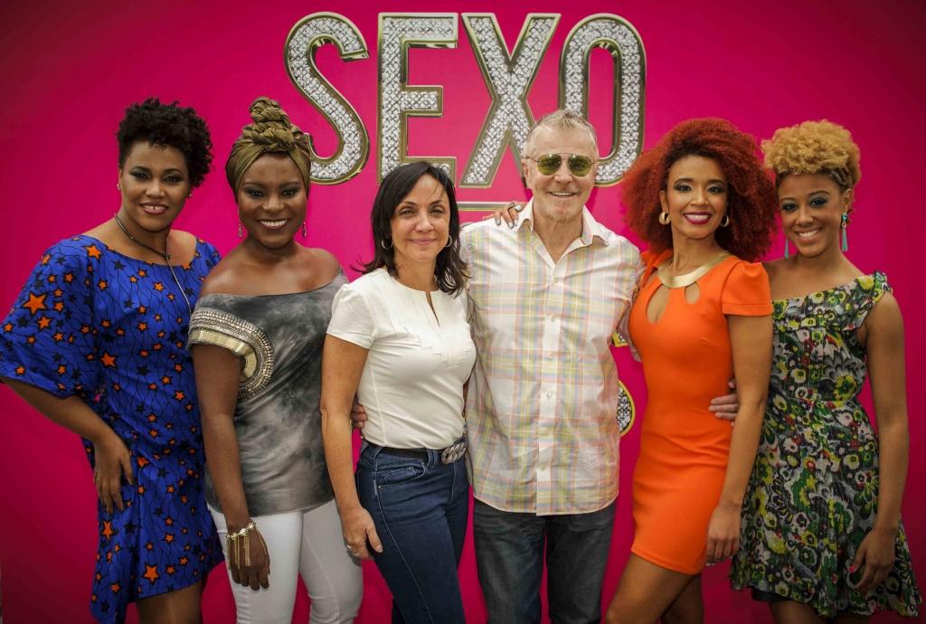 Sexo E As Negas Movimento De Apoio A «Sexo E As Negas» Pede Segunda Temporada