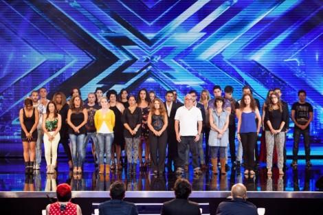 2014 Factor X Bootcamp «Factor X»: Próximo Programa Decide Quem Vai Às Galas Em Direto (Com Fotos)