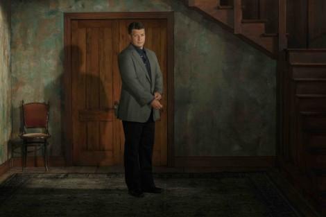Castle T7 2 Nathan Fillion Confirmado Em Nova Temporada De «Castle»... Se Esta Vier A Acontecer