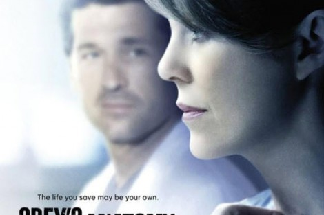 Greys Anatomy Season 11 Poster