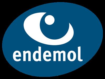 Logo Endemol Endemol Produz Nova Série Da Rtp