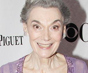 Marian Seldes Morreu A Lenda Da Broadway Marian Seldes