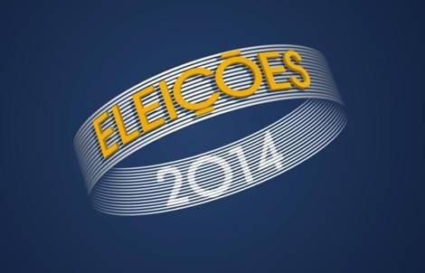 Presidenciais Brasil Último Debate Presidencial Exibido Na Globo