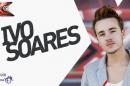 Raiox Ivosoares «Raio X» | Quarta Gala Em Direto Do «Factor X» [Com Vídeo]