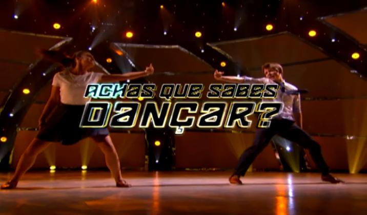 Achas «Achas Que Sabes Dançar?»: Apresentadora Acredita Que Pode Aumentar Audiências