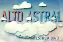 Alto Astral Sic Já Promove Estreia De «Alto Astral» [Com Vídeos]