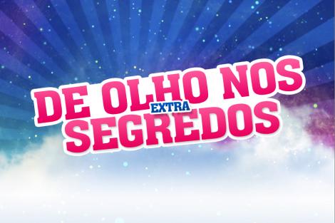 Background «De Olho Nos Segredos»: A Nova Rubrica Do Atv