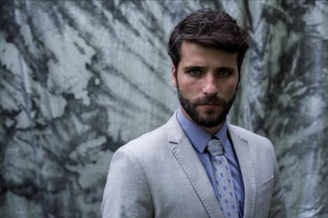 Bruno Gagliasso Dupla Identidade «Dupla Identidade» Estreia Amanhã No Canal Globo