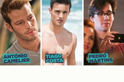 Destaque1 Agua De Mar A Entrevista - Especial «Água De Mar»