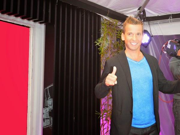 Destaque1 Luis M A Entrevista - Luís Mendes, Ex-Concorrente Da «Casa Dos Segredos 5»