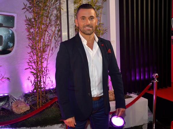 Paulo A Entrevista - Paulo, Ex-Concorrente Da «Casa Dos Segredos 5»