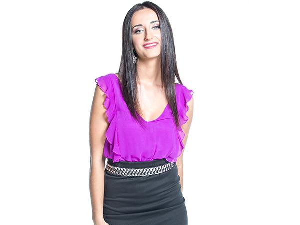 Sofiya A Entrevista - Sofiya, Ex-Concorrente Da «Casa Dos Segredos 5»