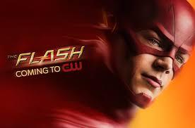 The Flash «The Flash» Ganha Novo Fato Na Segunda Temporada [Com Foto]