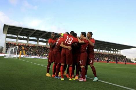 Thumbs.web .Sapo .Io «Portugal-Irão»: Jogo Decisivo Em Direto Na Rtp1 E Na Sport Tv