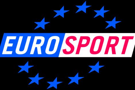 Eurosport Logo Eurosport Renova Direitos Da Vuelta
