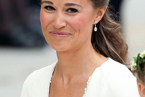 Pippa Middleton2 Pippa Middleton Pode Vir A Ser Repórter Em Talk Show