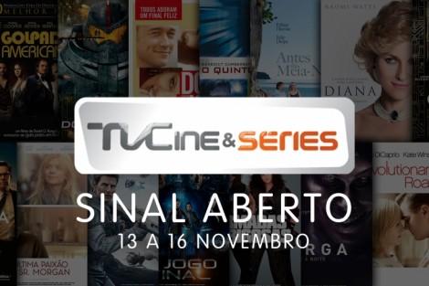 Tvcinesinal Aberto Natal Canais Tvcine&Amp;Séries Em Sinal Aberto Durante 4 Dias
