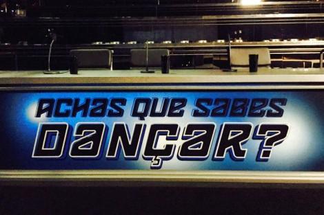 Achas3 «Achas Que Sabes Dançar»: Diana Chaves Acredita Que «Tem Tudo Para Resultar»