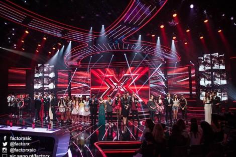 Factor Xd Galas Do «Factor X» Não Terminam Em 2014