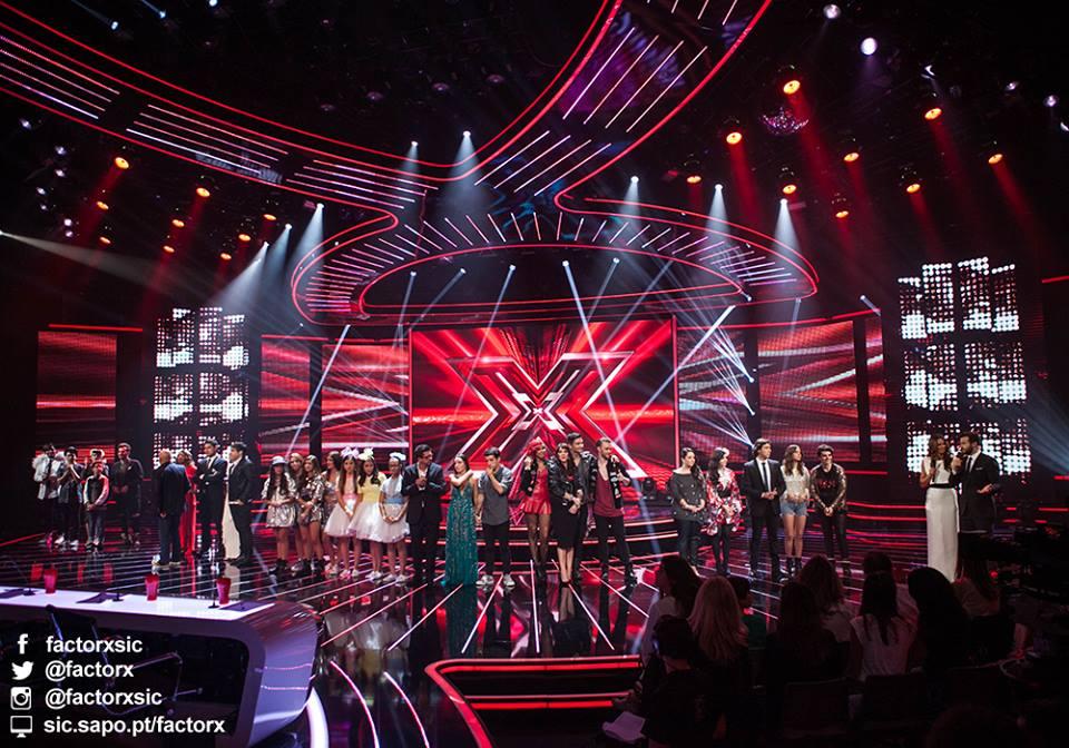 Factor «Factor X»: Saiba Quem Saiu Na Dupla Expulsão