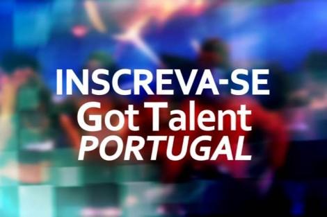 Got Talent Inscricao Produtora Confiante No Sucesso De «Got Talent Portugal»