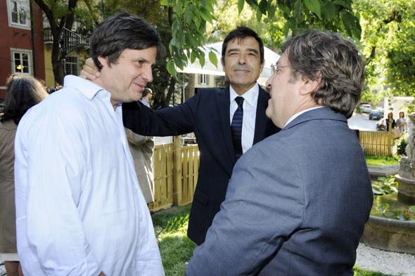 Manuel Arouca Manuel Arouca Assina Novo Projeto De Ficção Na Tvi