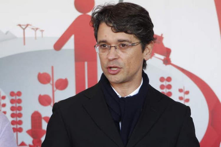 Sérgio Figueiredo Sérgio Figueiredo Já Tem Data Para Assumir Funções Como Diretor De Informação Da Tvi