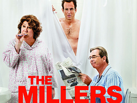 The Millers Cbs Cancela «The Millers»
