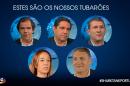 Tubarões Maior Banco Privado Português Torna-Se Patrocinador De «Shark Tank Portugal»