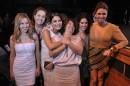 As Brasileiras 5 «As Brasileiras» Estreia Esta Noite No Canal Globo