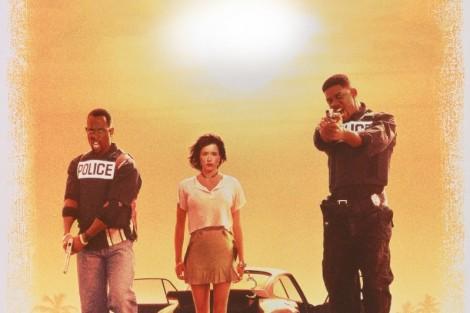 Bad Boys 1995 01 Canal Hollywood Exibe «Dupla Bad Boys» No Arranque De 2015