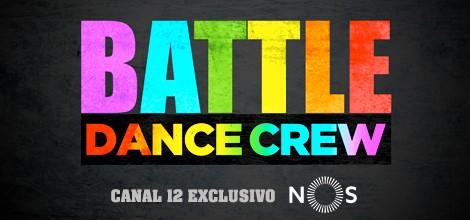 Battle Dance Crew Veja A Promo Do Novo Programa De Dança Do +Tvi
