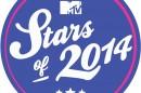 Mtv Stars Of 2014 Logo Mtv Celebra Melhores Músicas E Maiores Estrelas De 2014