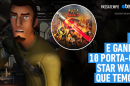 Passatempo Star Wars 2 Passatempo Atv/Disney Channel [Terminado]