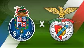 Porto X Benfica Jogo Do «Clássico» Em Exclusivo Na Sport Tv 1