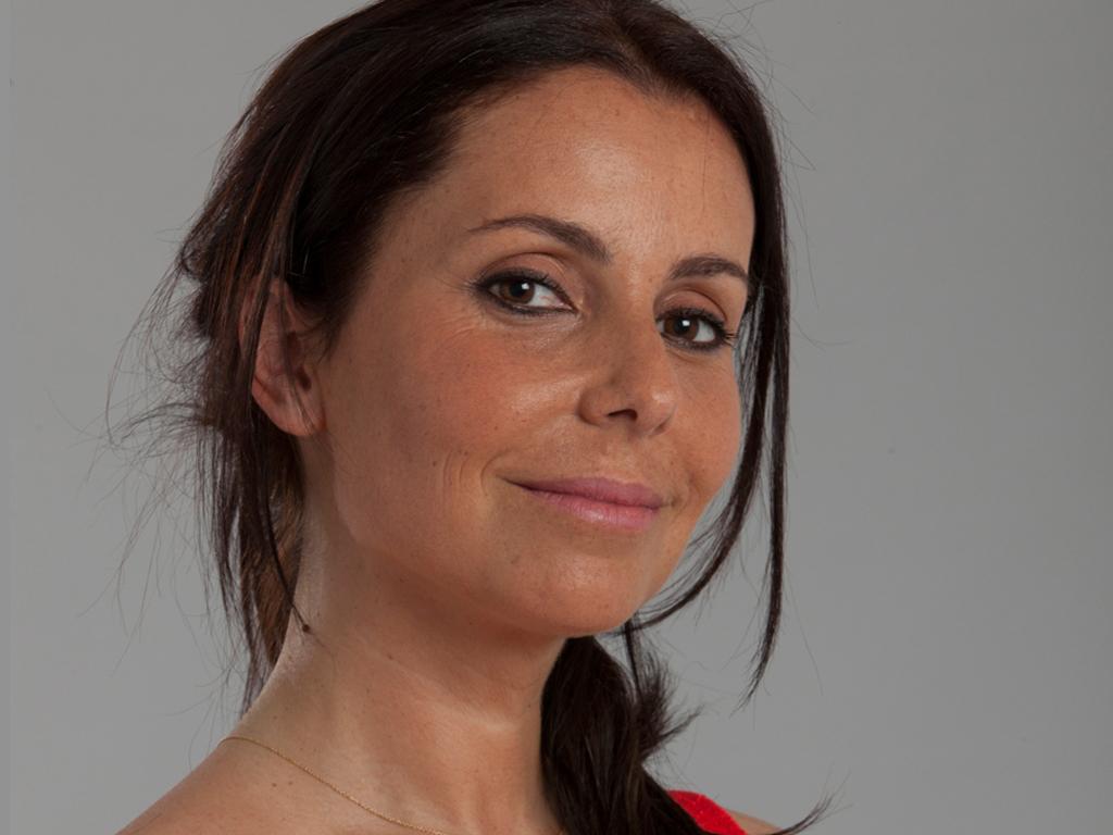 Sofia Sofia Grillo Fere-Se Em Acidente De Viação