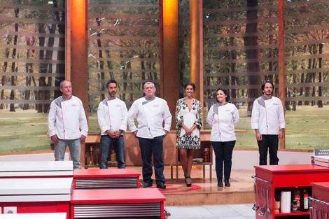 Chefs Academy 2014 Chefs «Chefs' Academy» Chega Ao Fim No Próximo Sábado