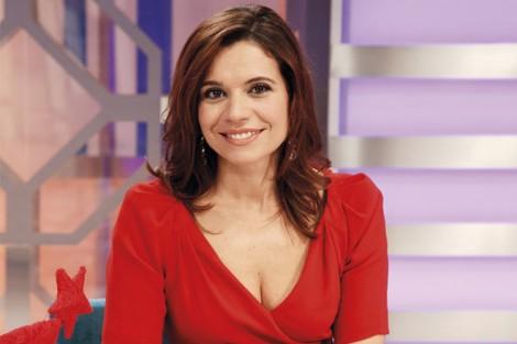 Conceiçao Lino Sic Acredita Que Entretenimento Não Desvalorizou Conceição Lino Enquanto Jornalista