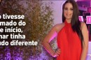 Destaque2 Daniela A Entrevista - Daniela, Ex-Concorrente Da «Casa Dos Segredos 5»