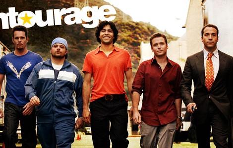 Entourage Veja O Trailer Do Filme De «Entourage»
