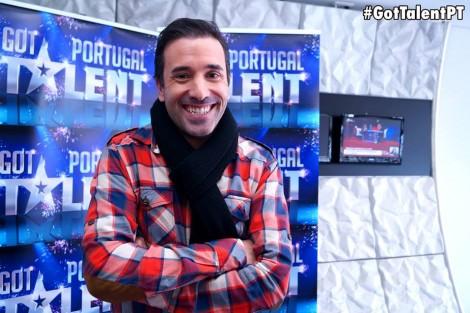 Got Talent Portugal Saiba Quem Venceu O «Got Talent Portugal»