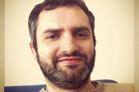 Joao Matos Tvi Recruta Autor De «O Beijo Do Escorpião» Para Novo Projeto