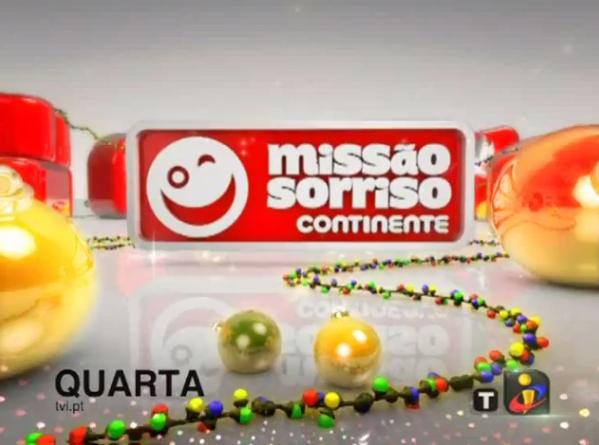 Missao Sorriso Missão Sorriso Angaria Mais De Dois Milhões De Euros Em 2014