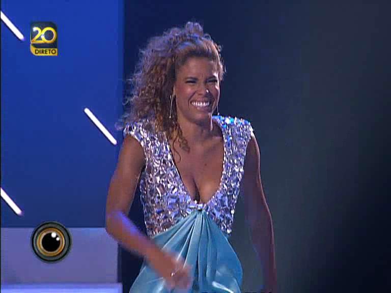 Sara Santos Sara Santos Reforça Elenco De «A Única Mulher»