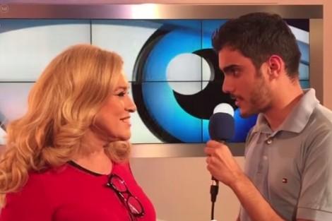 teresa guilherme «De Olho nos Segredos» | Último Extra com Teresa Guilherme [Com vídeo]