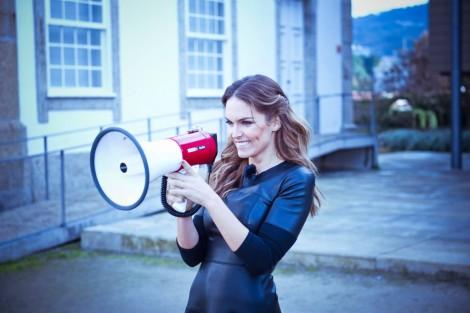 10498560 898682466838868 5285693615317785439 O Irmã De Diana Chaves Participa No «The Voice Portugal»