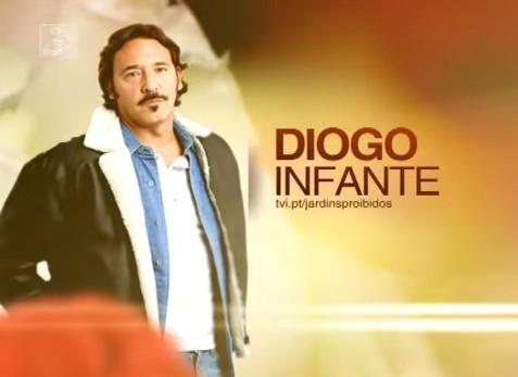 Diogo Infante Diogo Infante Pode Ganhar Contrato De Exclusividade Com A Tvi